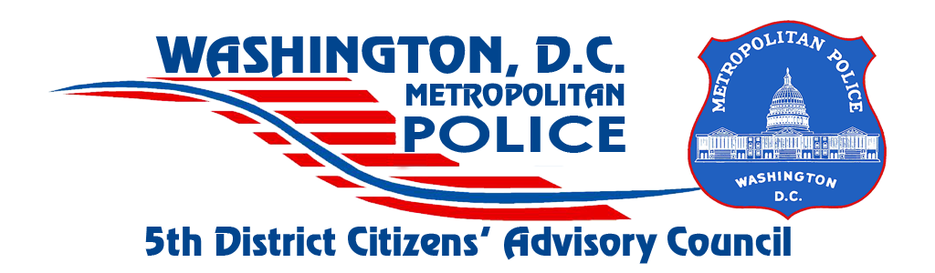 Fifth District Citizens Advisory Council
